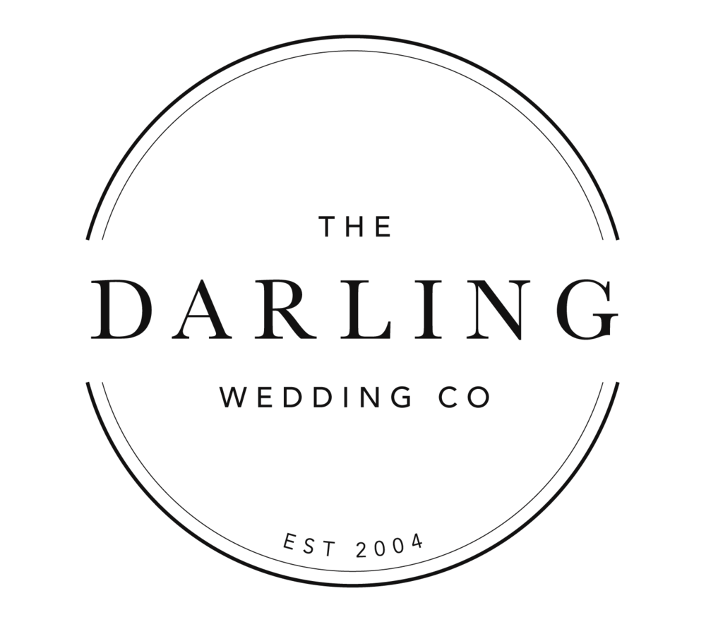 The Darling Wedding Co ®