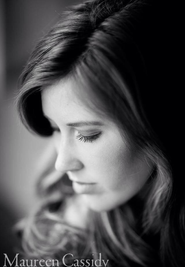 Photo:  Maureen Cassidy Photography