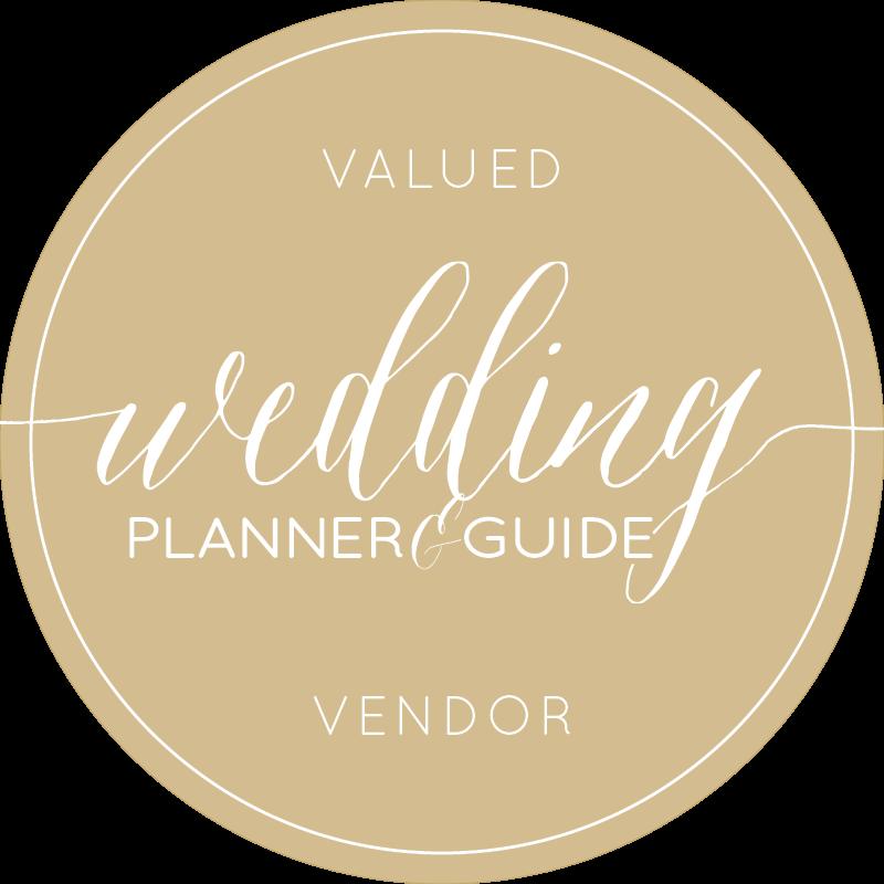 Wedplan Vendor Badge.png
