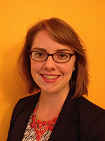 Tierney Flaherty, Director of Policy and Outreach
