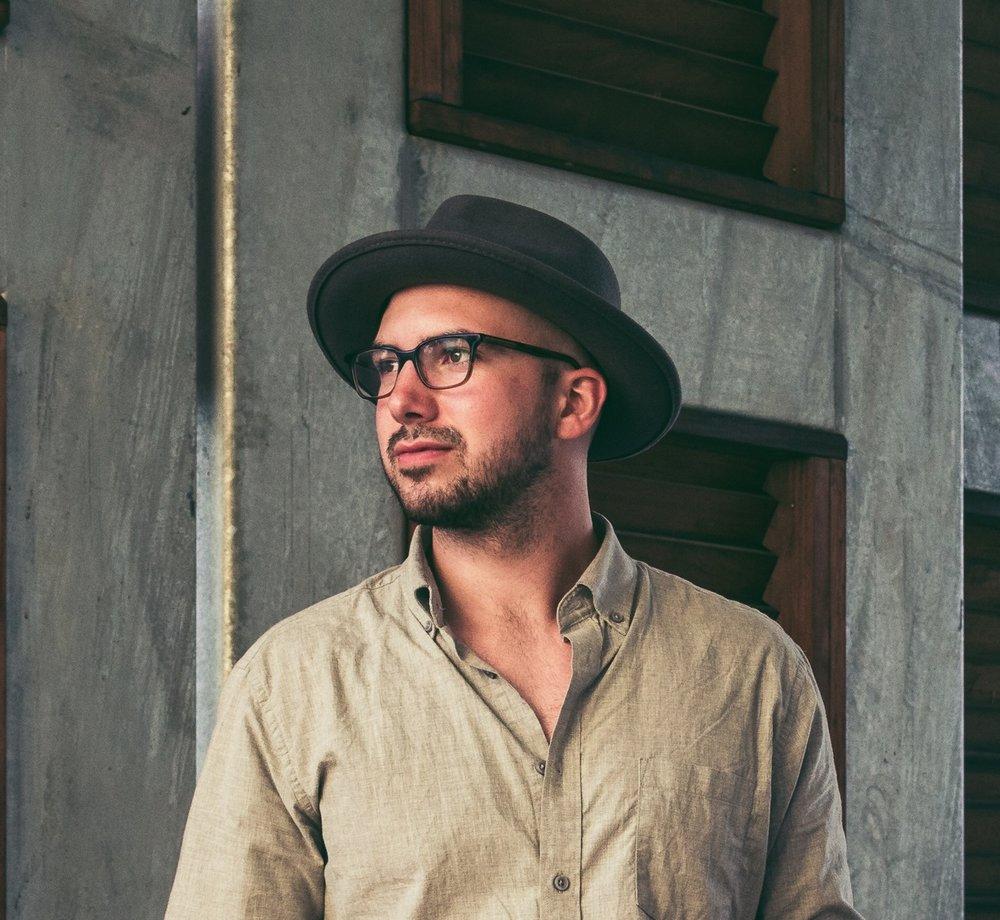 Alex Guthrie