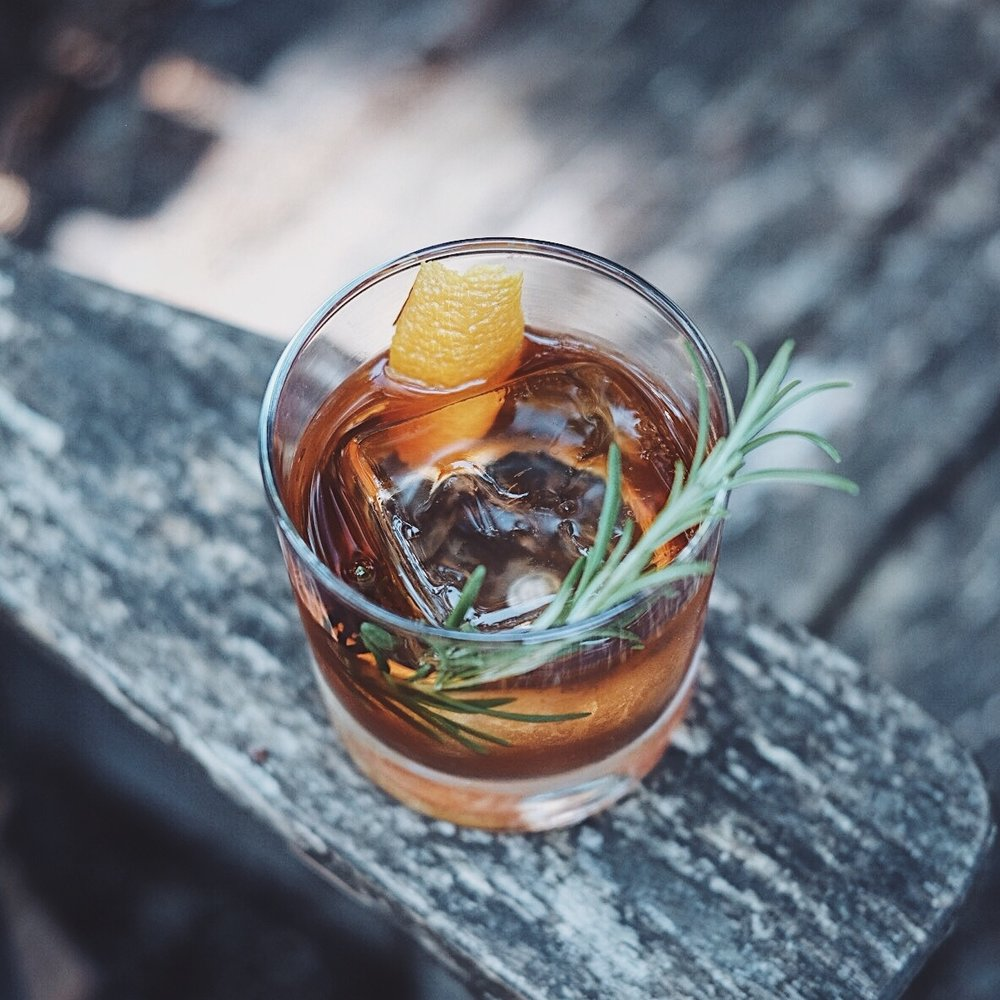 Cocktails - Here you can find all kinds of recipes and inspiration for different drinks.