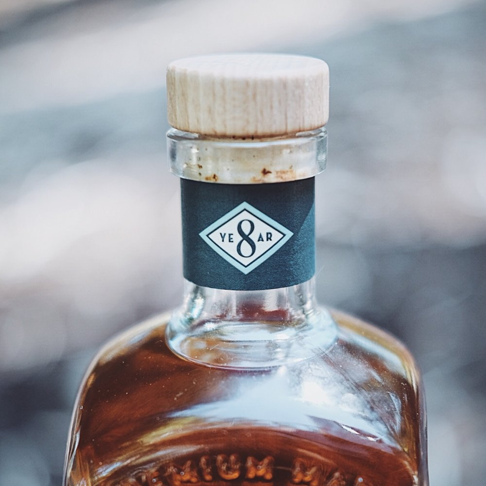 Bottles - Not every spirit is created equal. Learn what to buy and what to avoid.