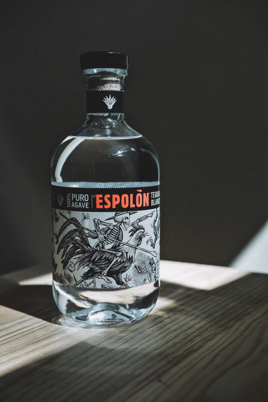 Espolon Blanco - AGE: unagedCOST: $19-$27ABV: 40DEFINING FLAVORS: Fruity & Zesty