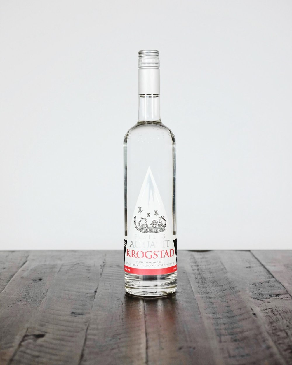 Krogstad Aquavit - AGE: unagedCOST: $25-$30ABV: 40%DEFINING FLAVORS: Star anise & caraway