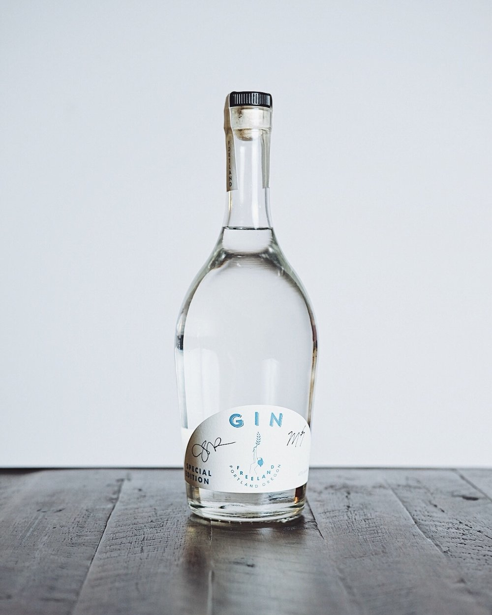 Freeland Spirits gin