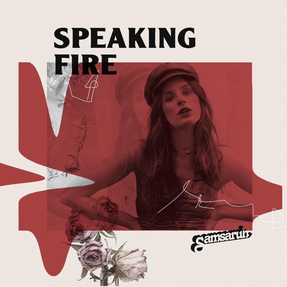 Speaking Fire