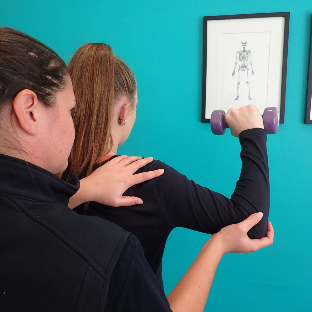 Exercise rehabilitation services at Central Mallee Osteopathy in Swan Hill, Kerang & Sea Lake