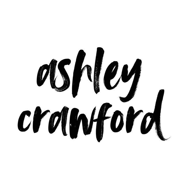 ASHLEY CRAWFORD