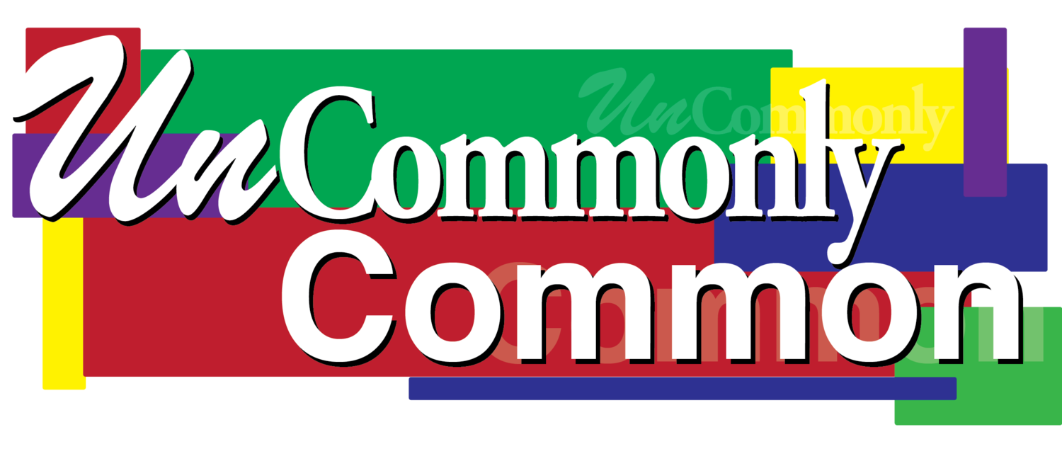 Uncommony Common