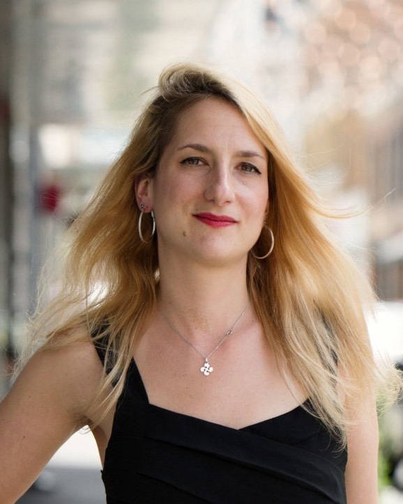 Lucie Franquet - Restaurant Manager
