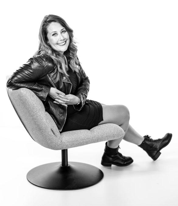 Chantal Musquetier