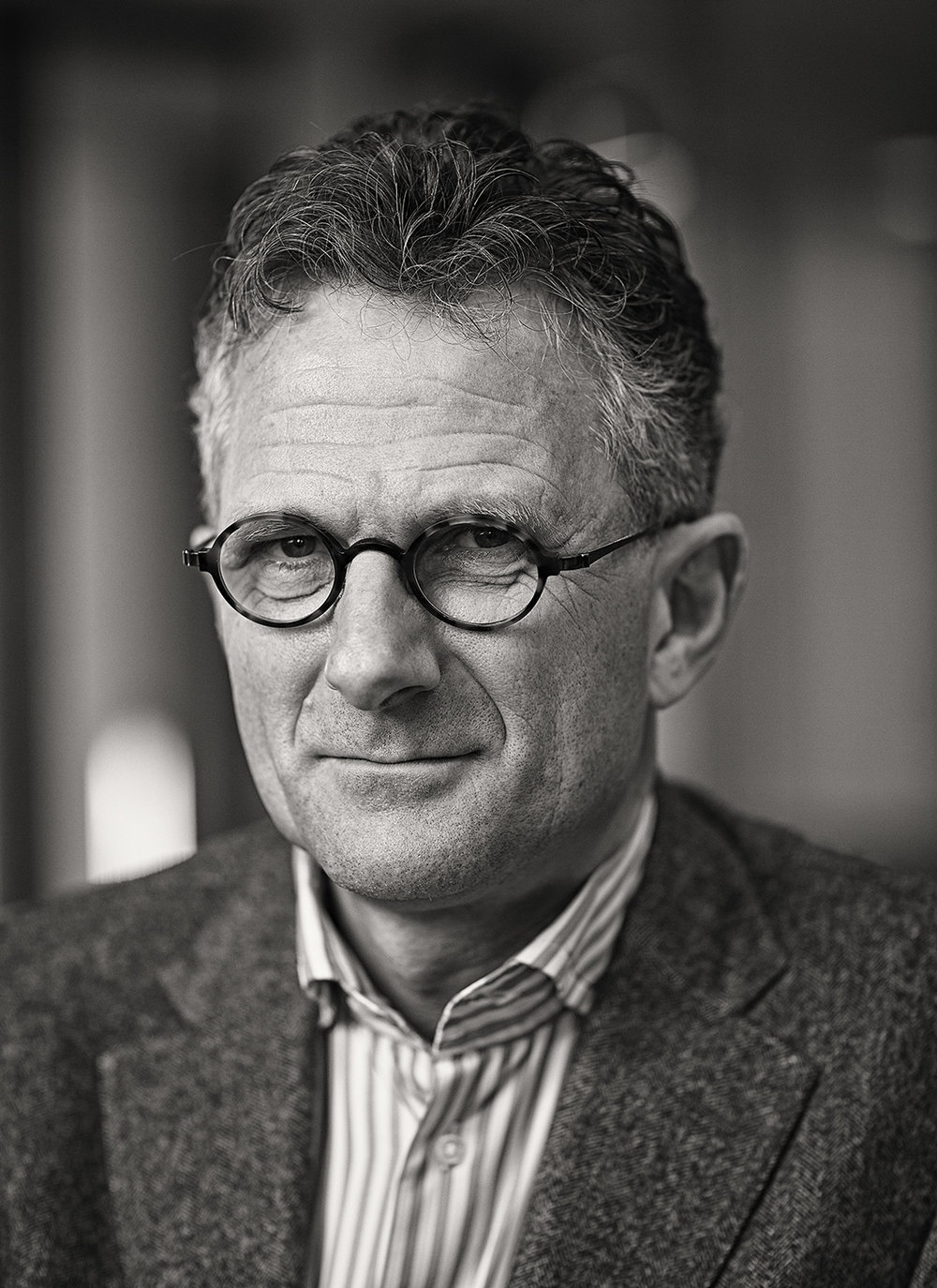 HANS KOELEMAN - DIRECTOR CORPORATE COMMUNICATIONS  KPN