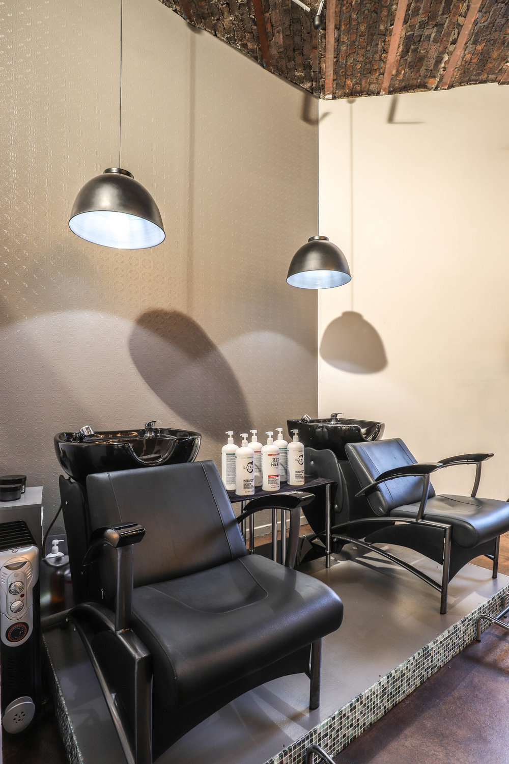 English Hairdressers in Paris - Oliver Brown Hair — Oliver Brown