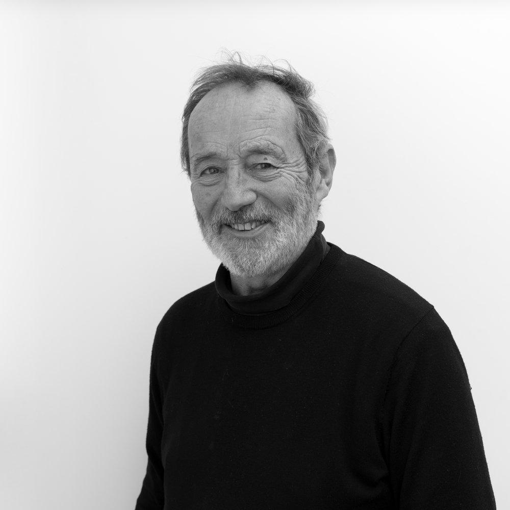 Mike Jones