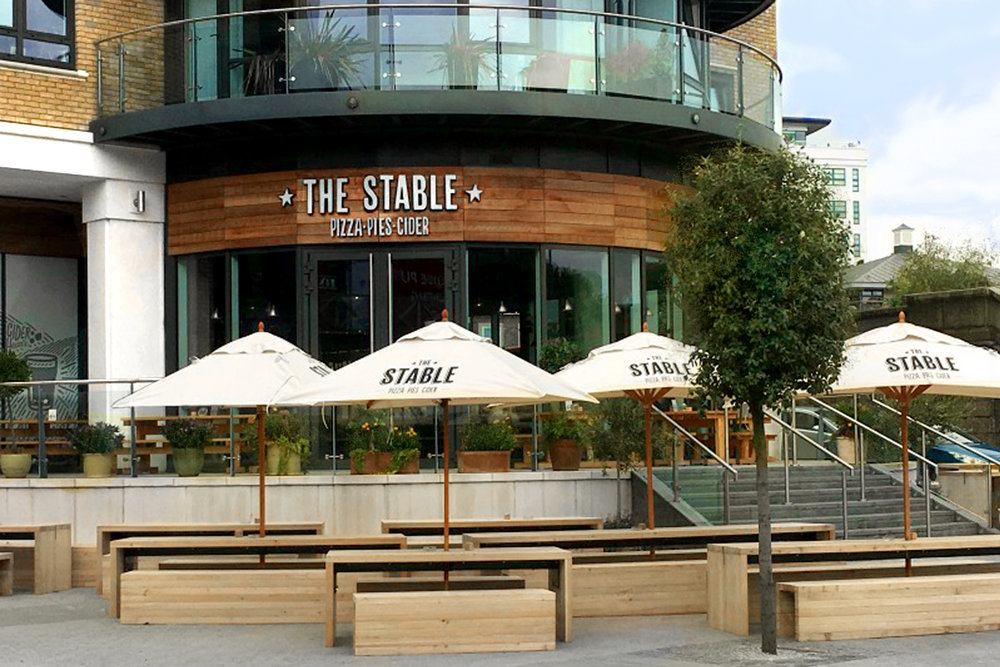 The Stable Restaurants