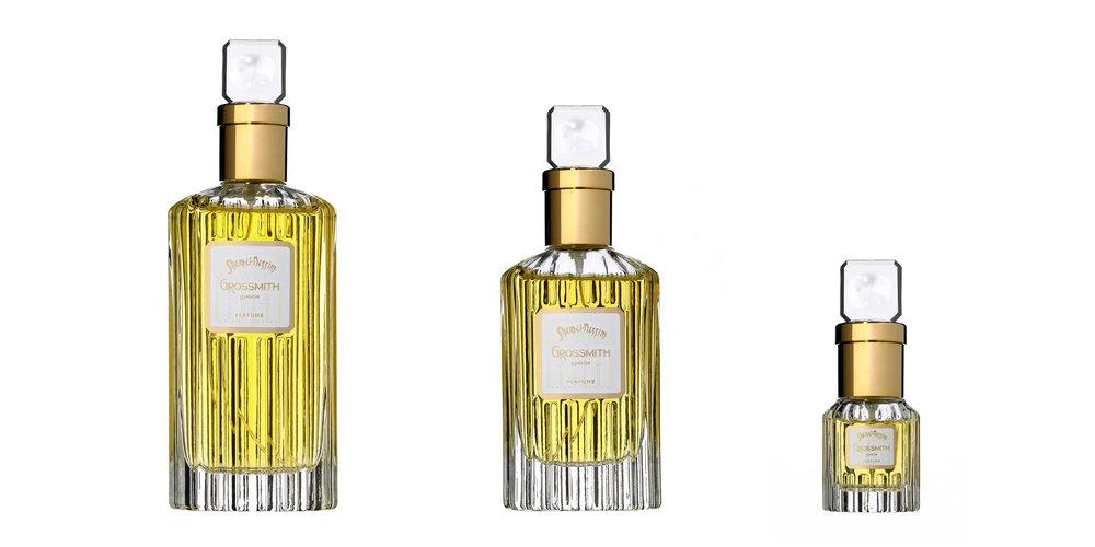 Grossmith SHEM-EL-NESSIM Perfume