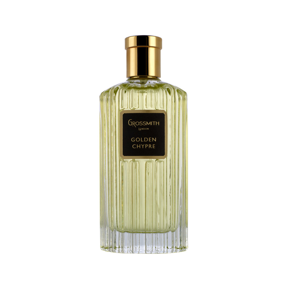 Grossmith GOLDEN CHYPRE 100ml