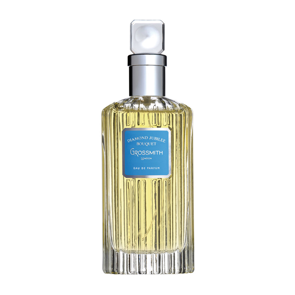 Grossmith DIAMOND JUBILEE BOUQUET EDP 100ml