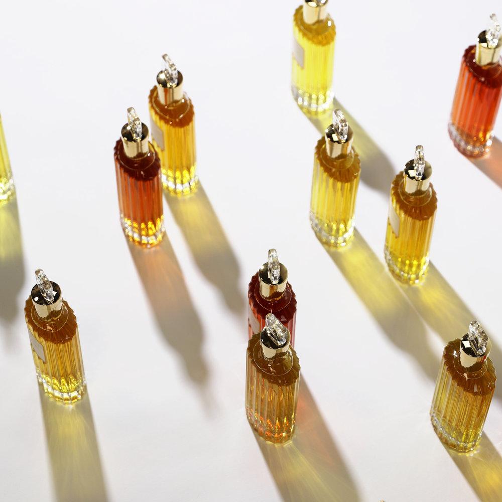 Grossmith_Classic Perfumes