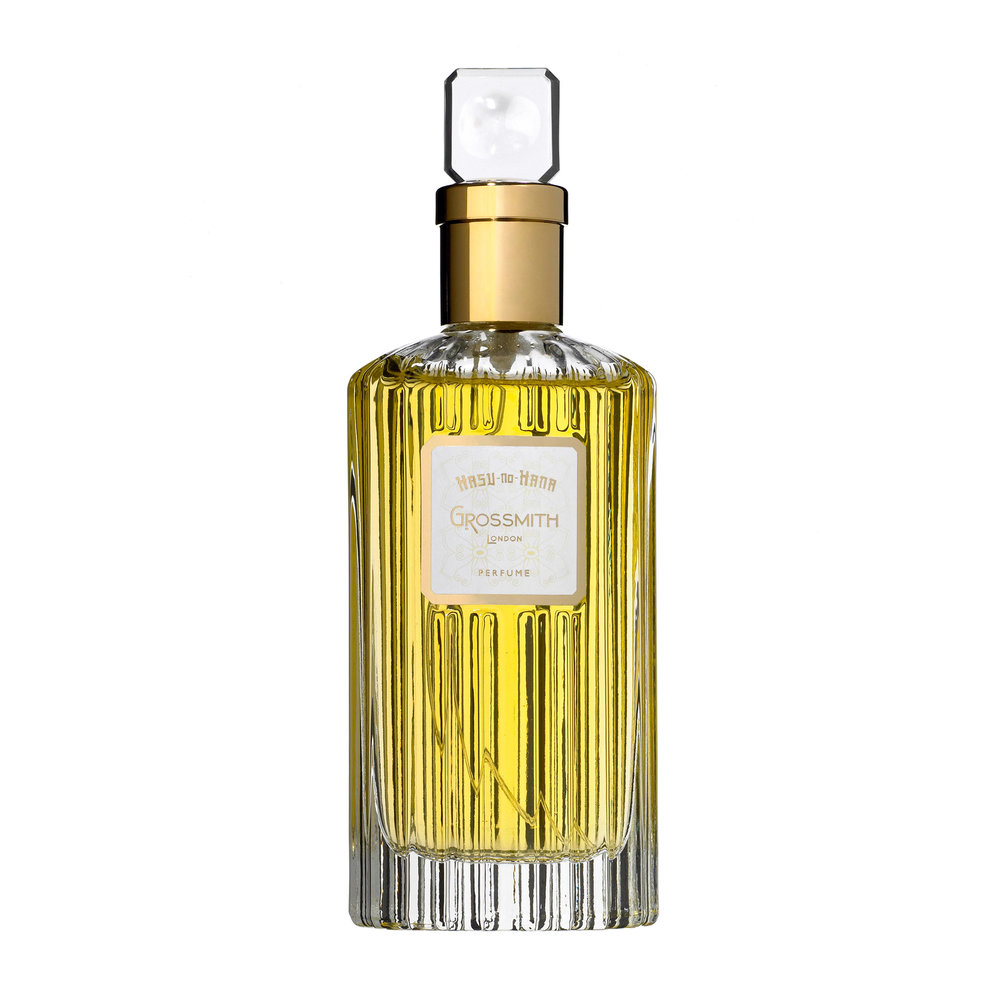 Grossmith HASU-NO-HANA Perfume 100ml