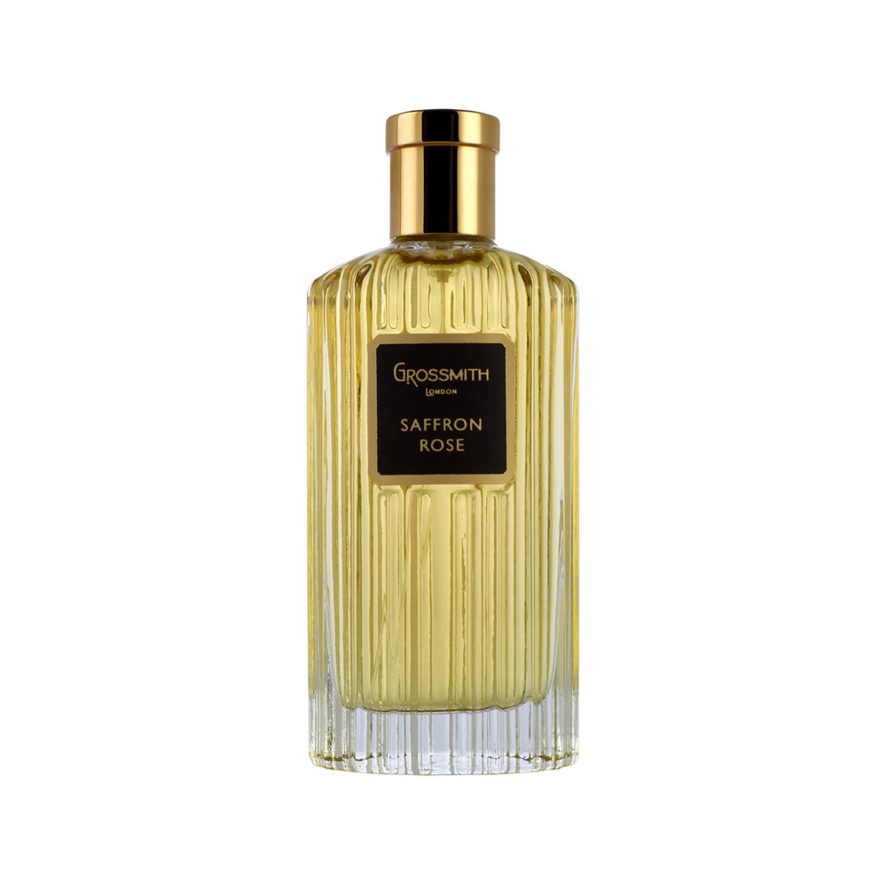 Grossmith SAFFRON ROSE 100ml