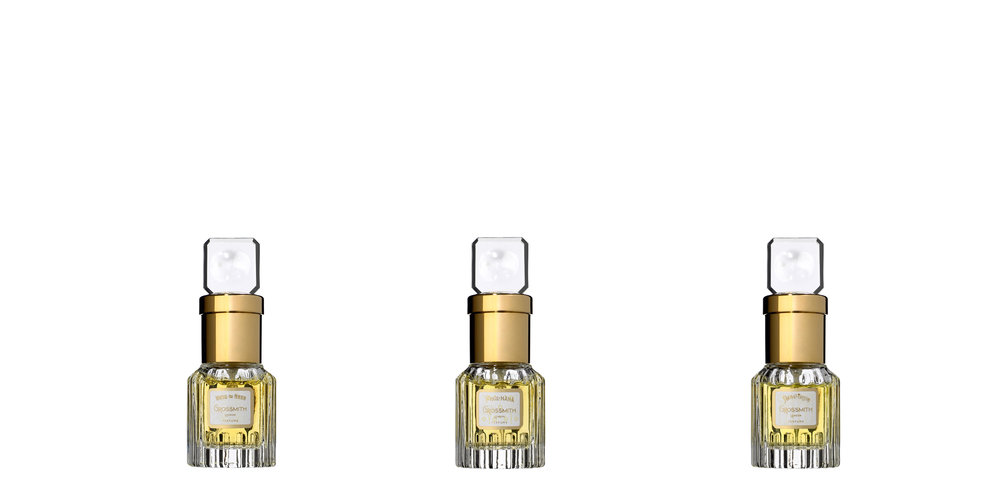 GROSSMITH Classic Collection Perfume Gift Presentation 10ml