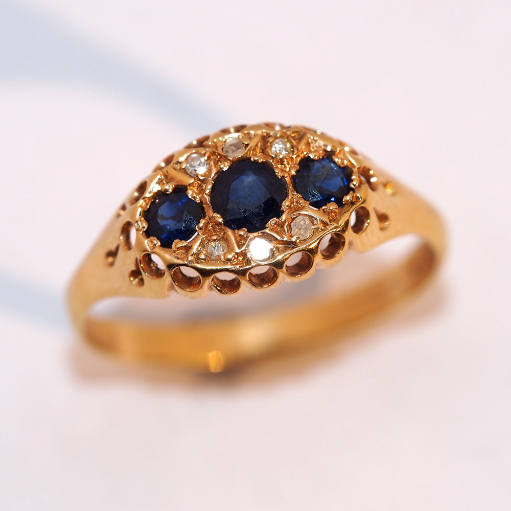 vintage - Shop Vintage Rings Here