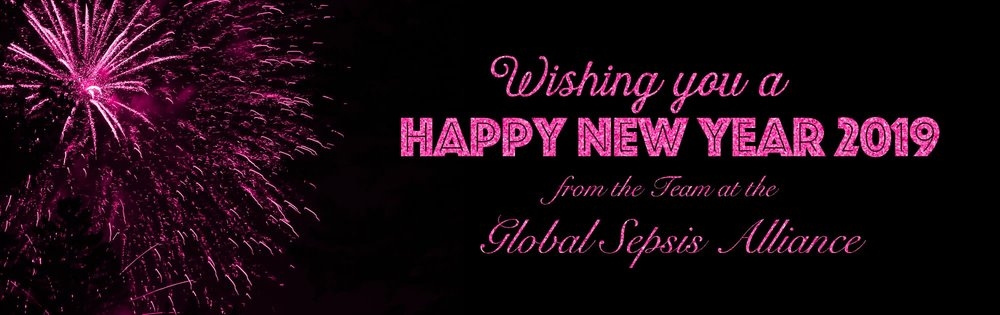 Happy New Year Toolkits Ready For 2019 World Sepsis Day