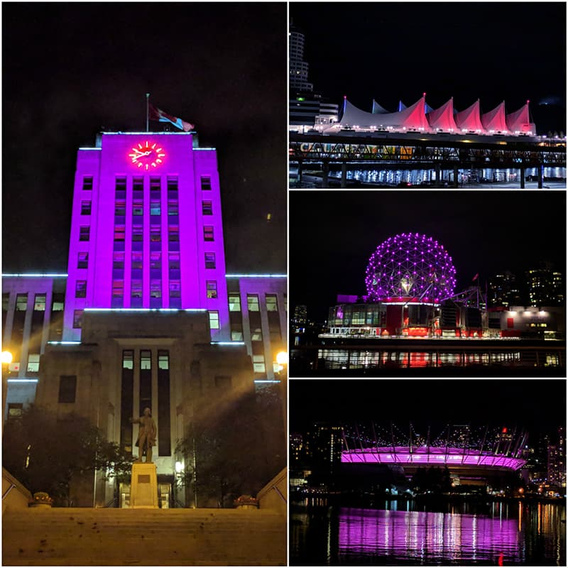 Vancouver Illuminated in Pink for World Sepsis Day.jpg