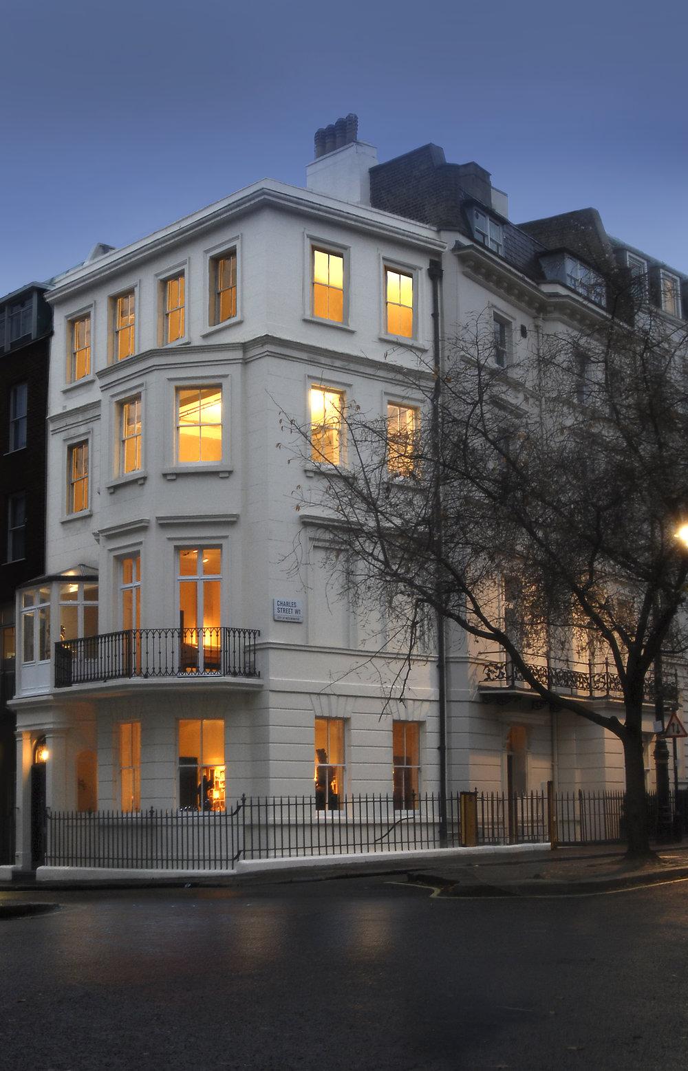 12 Queen Street, Mayfair, W1J 5PG