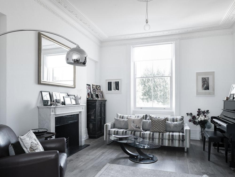 Clapham - LONDON | RESIDENTIAL