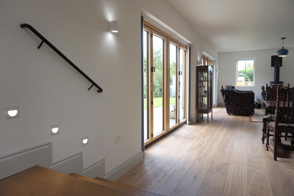 John Foat Architects Southwold 10