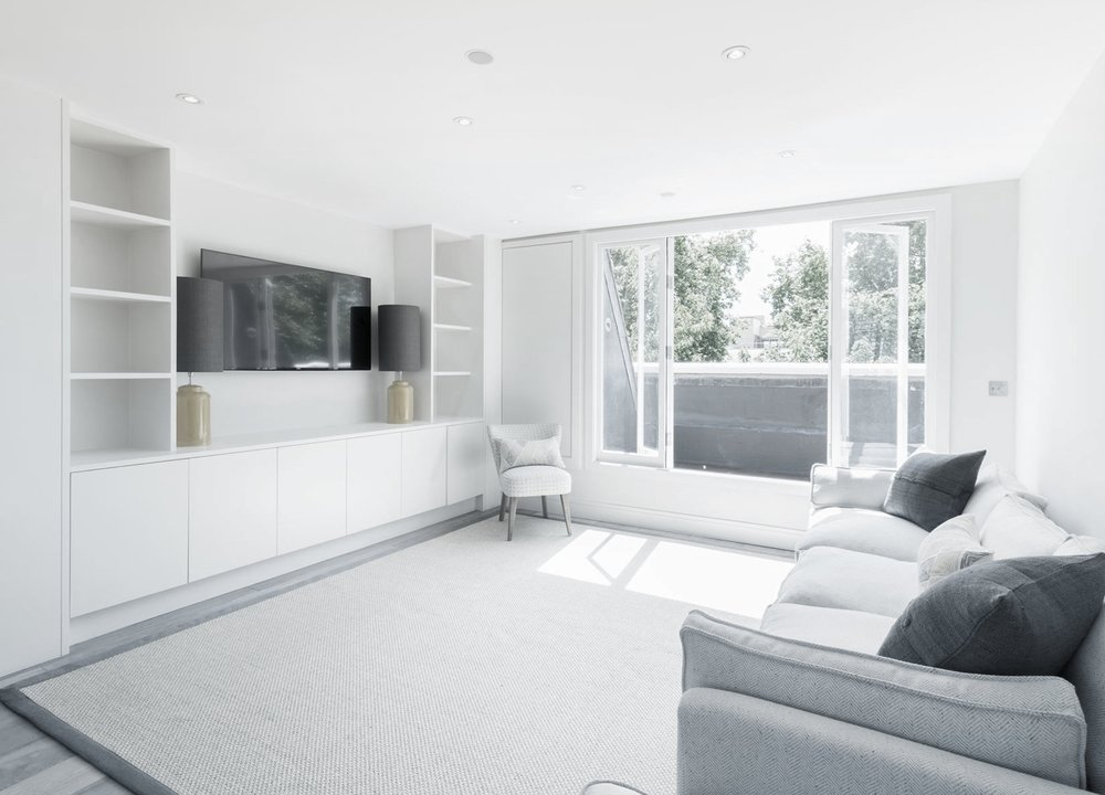 Porchester Sq. - LONDON | RESIDENTIAL