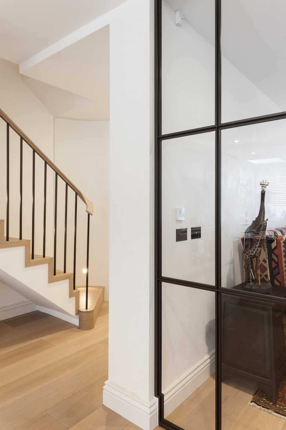 John Foat Architects - Architect Brighton, Notting Hill 7