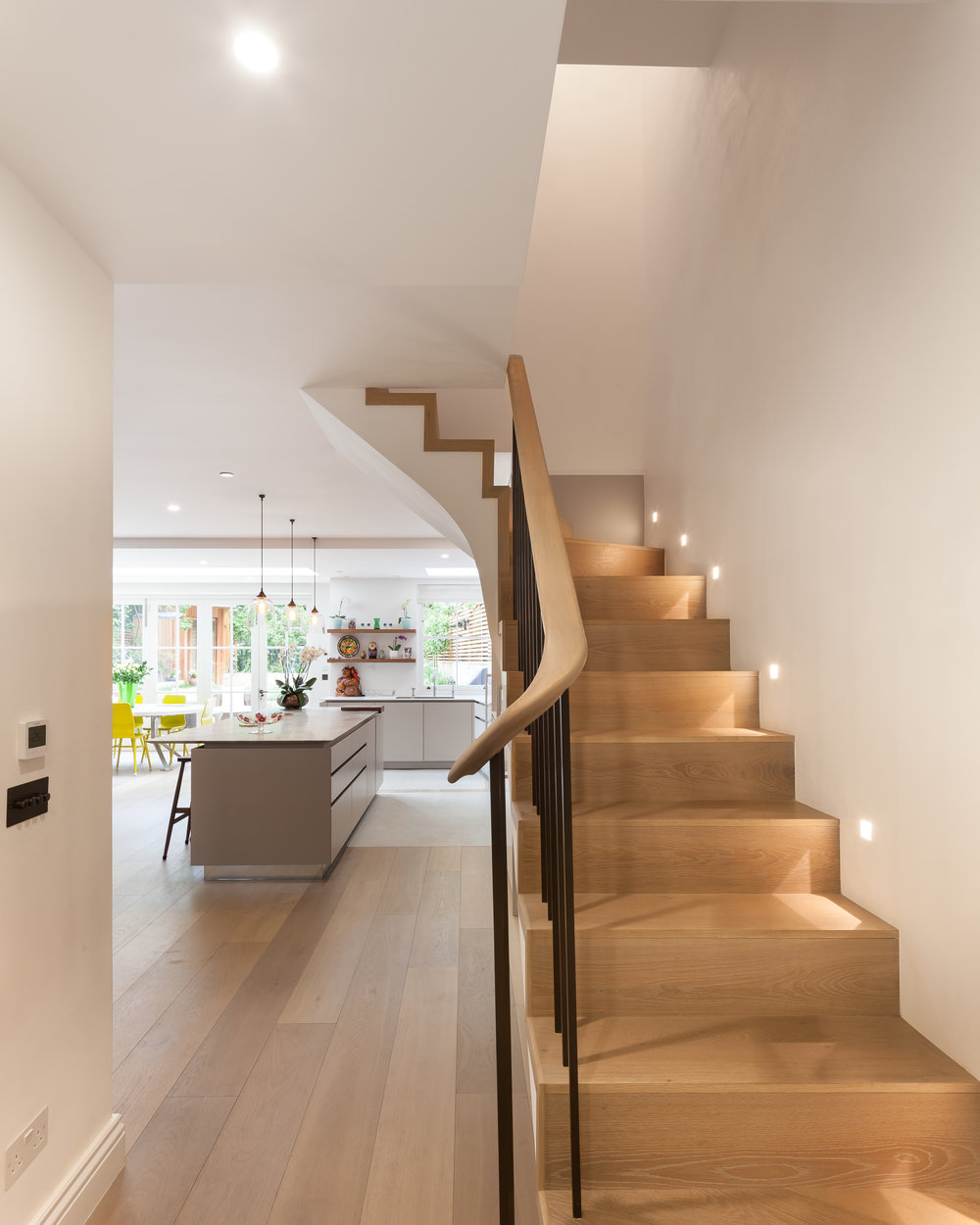 John Foat Architects - Architect Brighton, Notting Hill 6