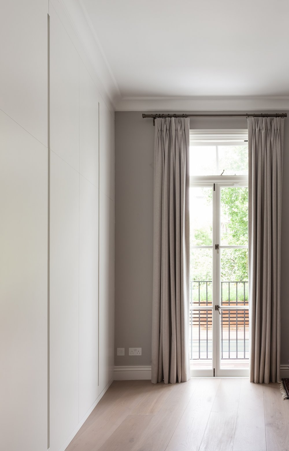 John Foat Architects - Architect Brighton, Notting Hill 20