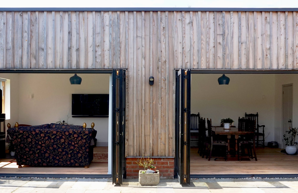 John Foat Architects - Architect Brighton, Southwold 7