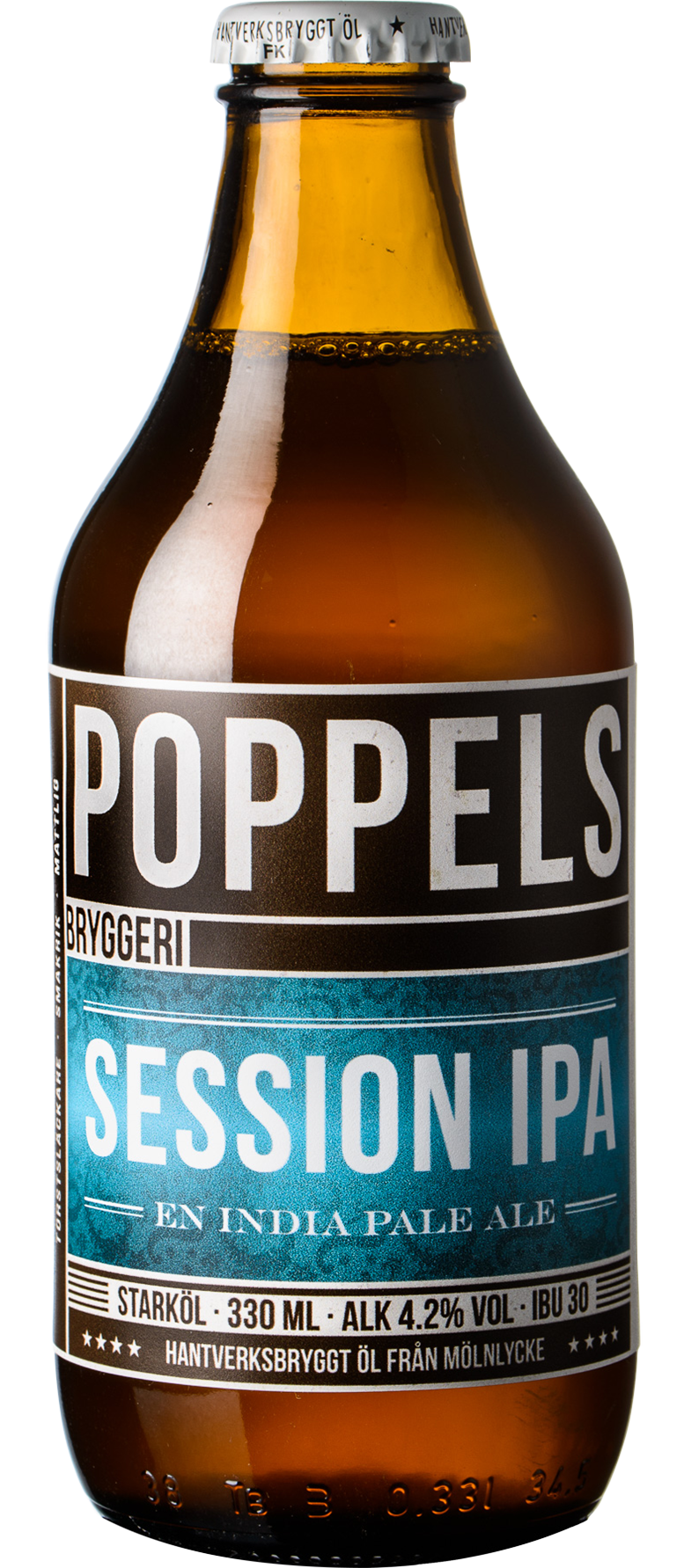 SESSION INDIAN PALE ALE 4.2% -