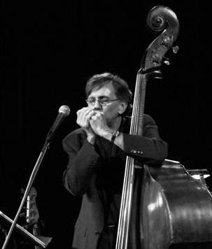 Bassist Brian Torff