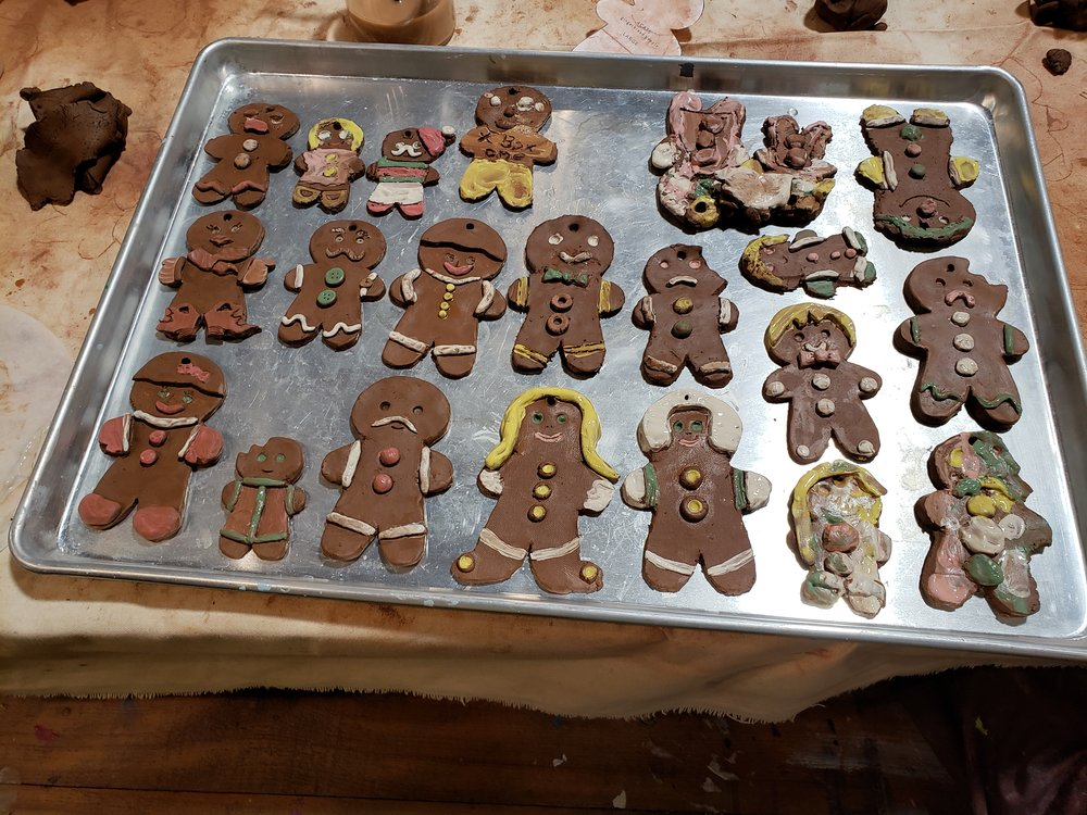 Gingerbread creations.jpg