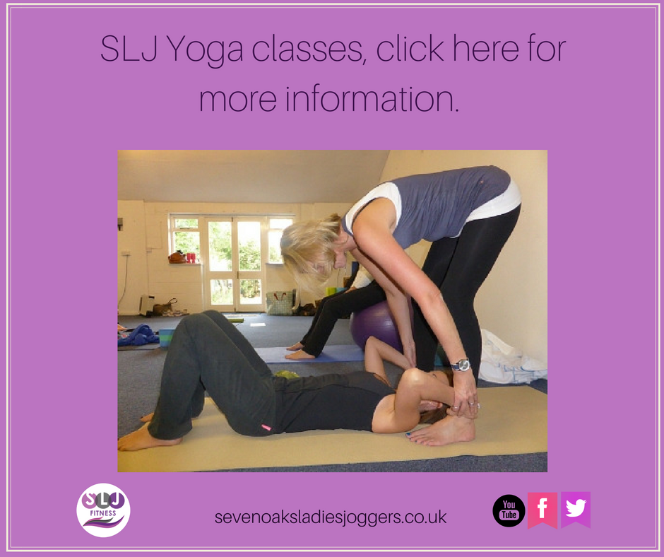 Yoga classes Sevenoaks