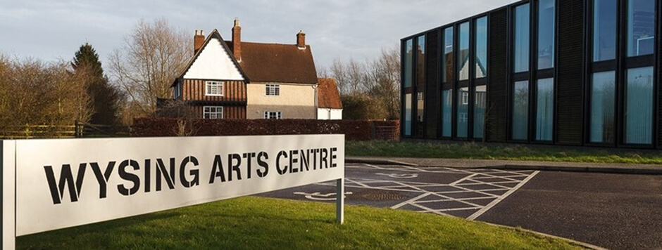 Wysing Arts Centre