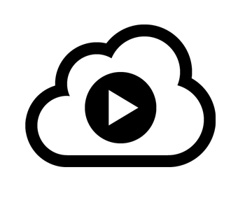 Our Cloud Based Video Library