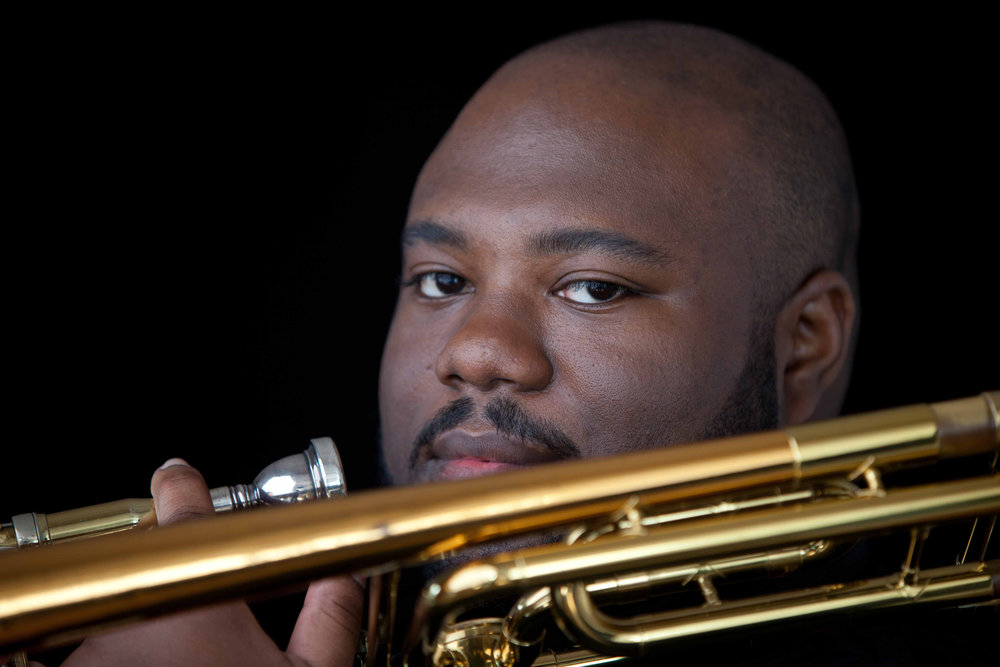DAVID WHITE - trombonist, composer & music director