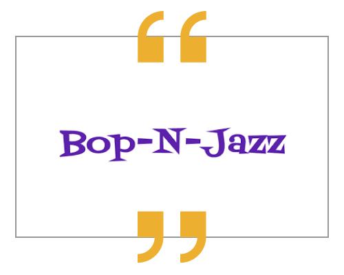 Critical Jazz