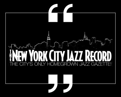New York City Jazz Record - Album Review: Flashpoint - Terrell