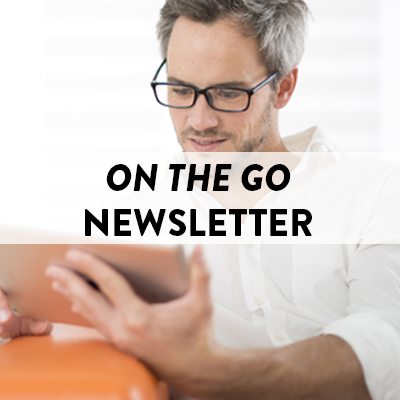 On The Go Newsletter