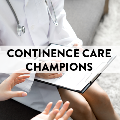 Continence Care Champions