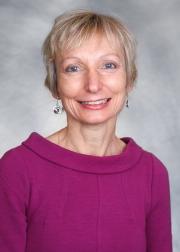 Dr. Cindy Amundsen, M.D.